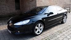 407 coupé sport peugeot 407 coup 233 2 2 16v premium pack