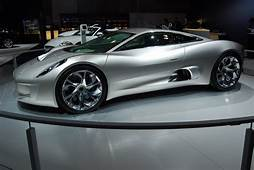 New Jaguar Sports Car  Cars