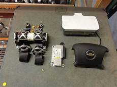 airbag deployment 2006 chevrolet impala user handbook air bags for sale page 37 of find or sell auto parts