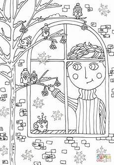 november color by number worksheets 16214 boy in november coloring page free printable coloring pages