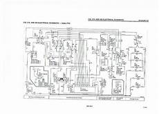 john deere 1050 wiring diagram fuse box and wiring diagram
