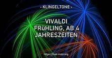 Malvorlagen Jahreszeiten Kostenlos Mp3 Klingelton Vivaldi Fr 252 Hling Ab 4 Jahreszeiten