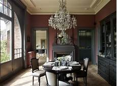 10 Beautiful Country Dining Room Design Ideas