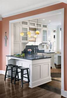 kitchen dining room renovation ideas a kitchen peninsula is a great addition to an open kitchen