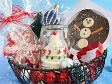 45 food gift recipes hgtv