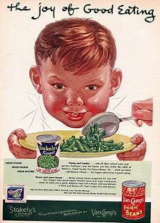 adhs bei kindern creepy in vintage ads boing boing