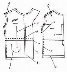 how to read a sewing pattern 5 steps with pictures wikihow
