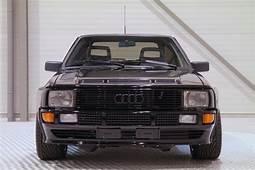 Racecarsdirectcom  Unique Audi Sport Quattro SWB 144/214