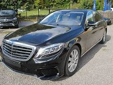 mercedes s 350 d amg edition panorama 4xmassage