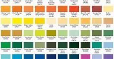 americana acrylic paint color chart jpg color mixing pinterest acrylics artwork and paintings