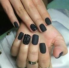 bk matte black nail sugar cotton