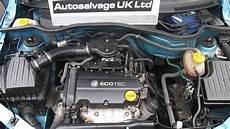 vauxhall corsa d 1 2 16v petrol engine code z12xe 65k