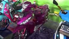 Modifikasi Motor Mio J by Modifikasi Yamaha Mio J Ala Thailook