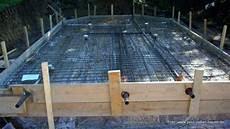 bodenplatte fundament f 252 r einen pool erstellen pool