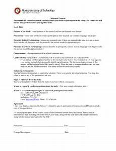 wpi irb informed consent template
