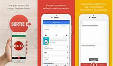 to translator 4 best free apps with live translate offline text