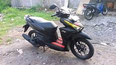 Modif Vario 125 by Modifikasi Tilan Vario 125 Skotlet