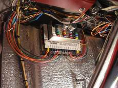 1932 ford wiring electrical issue on my 1932 by streetrodding