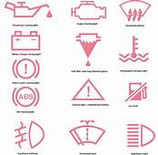 14 Car Brand Symbols Icon Images  American Logos