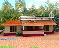kerala style small house plans 1000 square feet 3 bedroom low budget kerala style home
