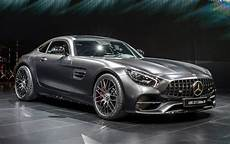 Amg Gt Coupe - facelifted 2018 mercedes amg gt gets more power gt c