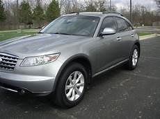 how to work on cars 2006 infiniti fx engine control buy used 2006 infiniti fx35 in powell ohio united states