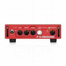 Tc Electronic Bh250 Bass At Gear4music