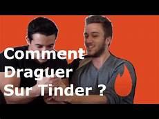 Comment Draguer Sur Tinder