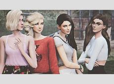 Sims 4 mods clothes female. Sims 4 Clothing for females