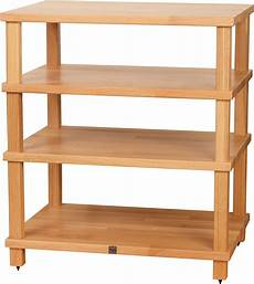hifi racks hifi racks podium slimline 4 tier rack planet of sound