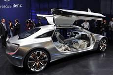 mercedes f 125 previews a in hydrogen future w