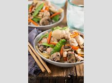 chinese american recipes