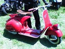 Modif Vespa Klasik by Motor Sport Koleksi Foto Modifikasi Vespa Klasik Paling