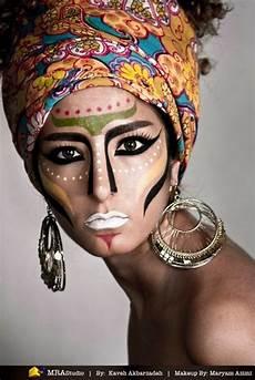 Indianer Make Up - bildergebnis f 252 r indianer make up tribal makeup