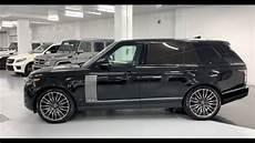 2019 Range Rover Supercharged Lwb Walkaround