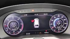 Active Info Display Tiguan - volkswagen passat alltrack 2016 active info display