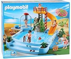 Playmobil Ausmalbilder Schwimmbad Playmobil Freibad Mit Rutsche 4858 Ab 129 98