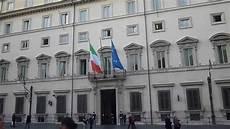 consiglio dei ministri palazzo chigi a roma sede governo italiano