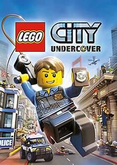 Lego City Undercover Malvorlagen Lego City Undercover