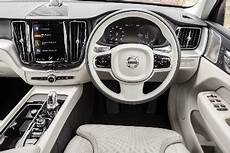 Interior Design And Technology Volvo Xc60 Automotive