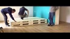 un letto giornata di formazione montaggio e funzionamento letto