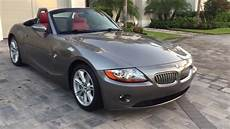 how cars work for dummies 2003 bmw z4 lane departure warning 2003 bmw z4 3 0i roadster with 19k miles review and test drive by bill auto europa naples