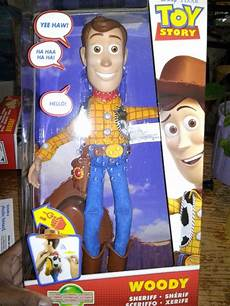 Juguetiness Woody Story Mattel Dice Tres Frases