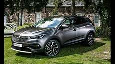 Grand Land X - new opel grandland x ultimate 2018 review and drive