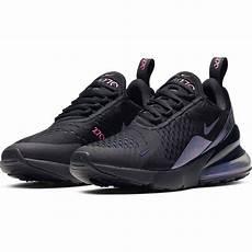 nike air max damen schwarz nike sportswear air max 270 damen sneaker schwarz