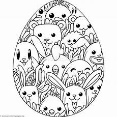 happy animals coloring pages 17007 happy animals easter egg coloring pages getcoloringpages org