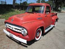 buy used 1953 ford f 100 truck original flathead v8