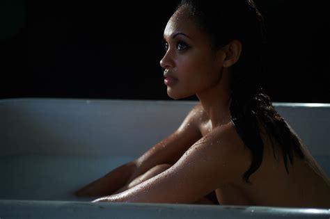 Cynthia Addai Robinson Naked