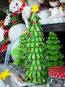 Paper Craft Tree Free Stock Photo