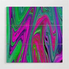 neon lights wall art by artbyleclairedesigns society6